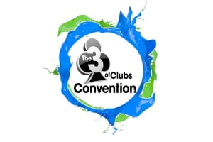 3 of Clubs Logo